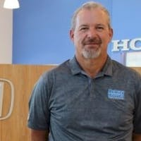 James  Nolechek at Delray Honda