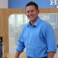 Zack Coker at Delray Honda