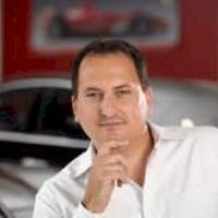 David Weber at Ferrari Maserati Alfa Romeo of Fort Lauderdale