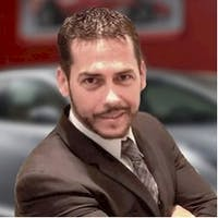 Michael Rivera at Ferrari-Maserati of Fort Lauderdale
