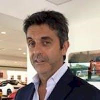 Fabrizo Di Cicco at Ferrari Maserati Alfa Romeo of Fort Lauderdale