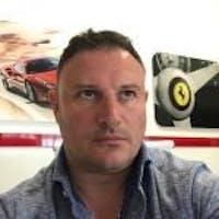 Demetrio Merlino at Ferrari Maserati Alfa Romeo of Fort Lauderdale