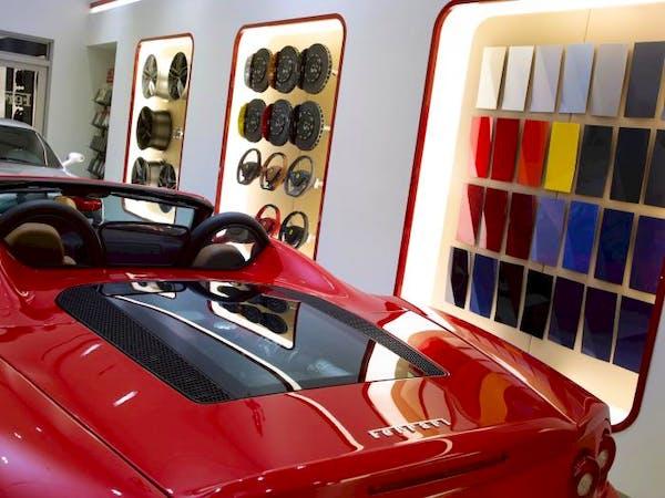 Ferrari-Maserati of Fort Lauderdale, Fort Lauderdale, FL, 33308