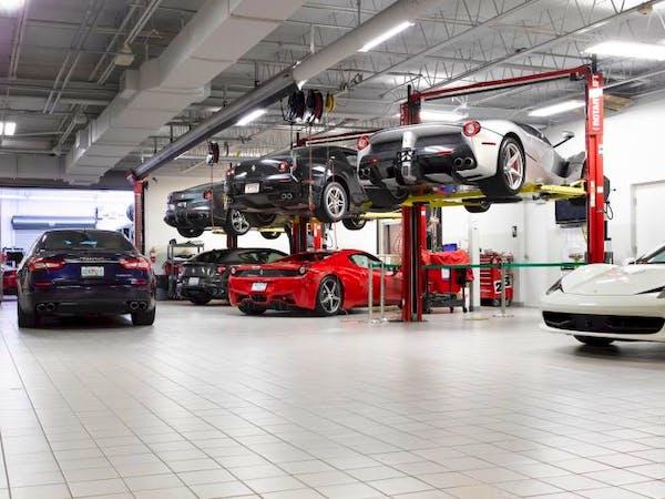 Ferrari Maserati Alfa Romeo Of Fort Lauderdale Maserati Ferrari Alfa Romeo Used Car Dealer Service Center Dealership Reviews