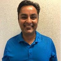 Moji  Abbasi at Hyundai of New Port Richey