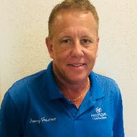 James (Jimmy) Hendren at Hyundai of New Port Richey