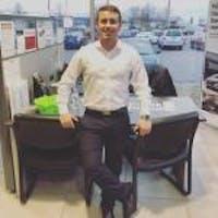Daniel  Comiskey  at Hyundai of New Port Richey