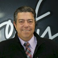 Daniel Corriveau at Whaling City Ford Lincoln