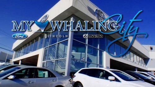 Whaling City Ford >> Whaling City Ford Lincoln Ford Lincoln Used Car Dealer