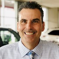 Rich  Stiefel at Toyota of Gladstone