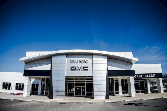 Carl Black Chevrolet Buick GMC, Kennesaw, GA, 30144
