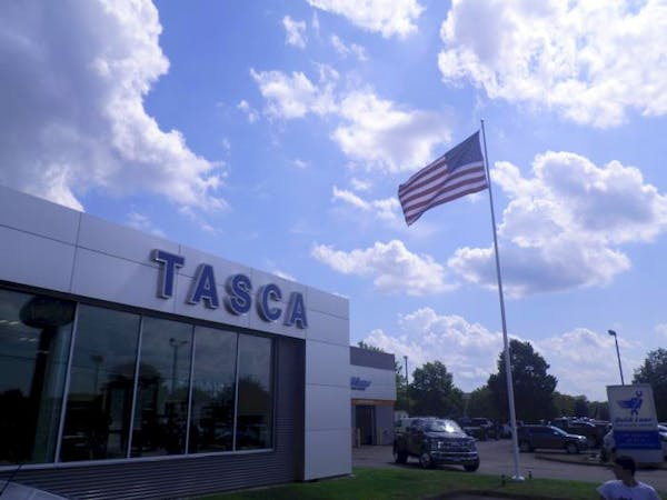 Tasca Ford of Berlin, Berlin, CT, 06037