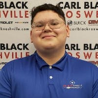 Steven Rodriquez at Carl Black Chevrolet