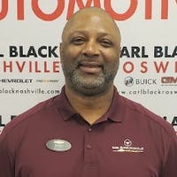 Rodney Bonds at Carl Black Chevrolet