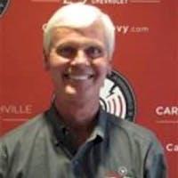Gary Harms at Carl Black Chevrolet