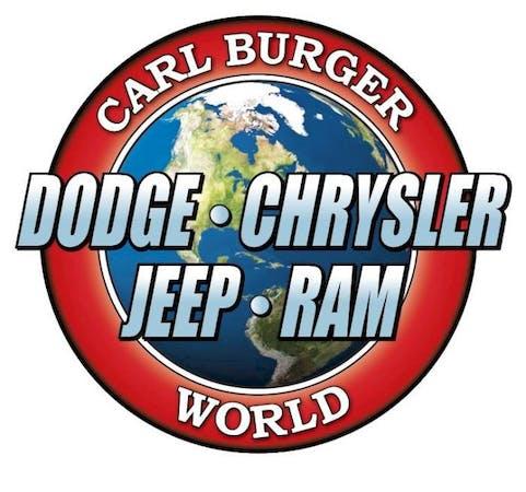 Carl Burger Dodge Chrysler Jeep RAM World, La Mesa, CA, 91942
