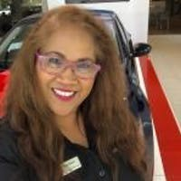 Thely Daust at Vaden Nissan of Hilton Head