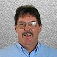 Warren Hamilton at Lou Fusz Toyota  - Service Center