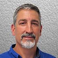 Jeff Venetis at Lou Fusz Toyota  - Service Center