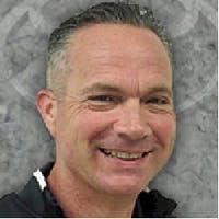 Bill McKeown at Lou Fusz Toyota