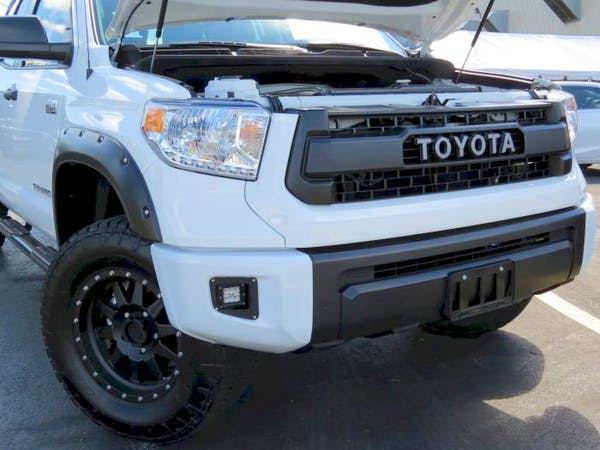 Lou Fusz Toyota, St Louis, MO, 63122