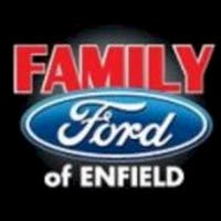 Michael Dale at Family Ford of Enfield