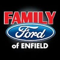 Jorge Suarez at Family Ford of Enfield
