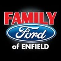 Mike Moriarty at Family Ford of Enfield