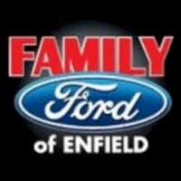 Agnes Pusztai at Family Ford of Enfield - Service Center