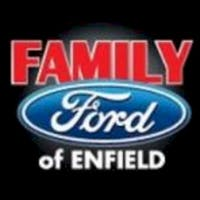 Ken Brown at Family Ford of Enfield - Service Center