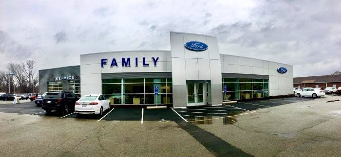 Family Ford of Enfield, Enfield, CT, 06082