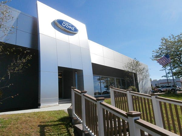 Heritage Ford, South Burlington, VT, 05403