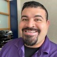 Justin Herrera at Jenkins Acura