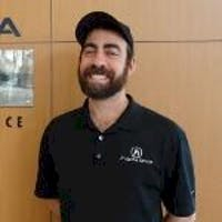 Jimmy Hudson at Jenkins Acura - Service Center