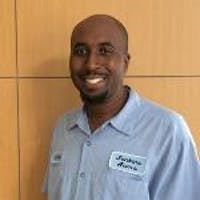 Larry Johnson at Jenkins Acura
