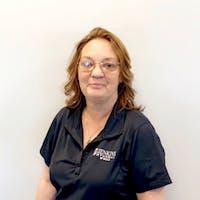 Phyllis Gibbons at Jenkins Hyundai of Ocala - Service Center
