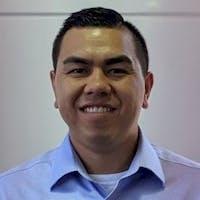Thomas Lin at Brandon Hyundai