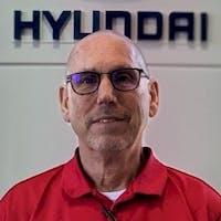 Wayne Joyner at Brandon Hyundai