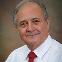 George Rabine at Coggin DeLand Hyundai - Service Center