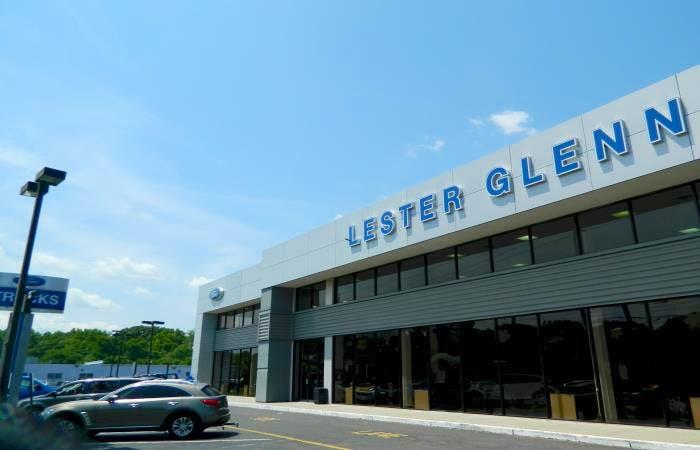 Lester Glenn Ford, Ocean, NJ, 07712