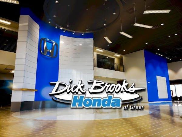 Dick Brooks Honda of Greer, Greer, SC, 29651
