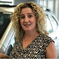 Candida Villarino at Flemington Subaru