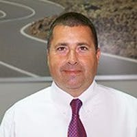 Frank DeCraine at Flemington Subaru