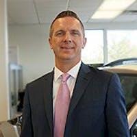 Tim Morley at Flemington Subaru