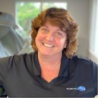 Christine Koribanics at Flemington Subaru - Service Center