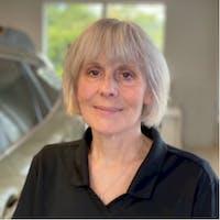 Gail Trstensky at Flemington Subaru - Service Center