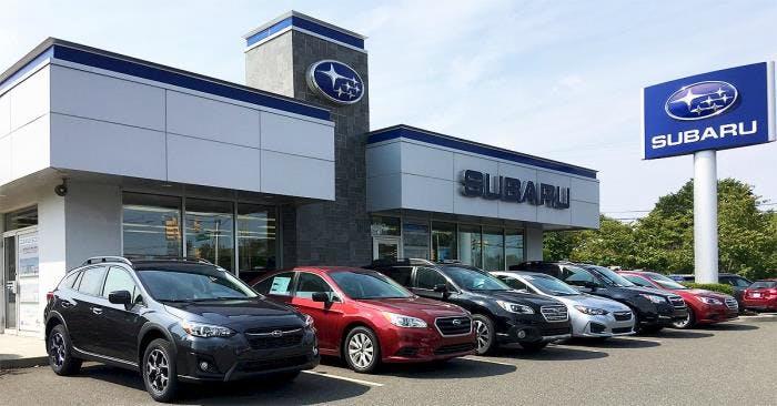 Flemington Subaru, Flemington, NJ, 08822