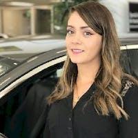 Heba Awawda at Mercedes Benz of New Orleans