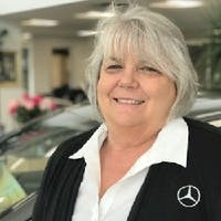Sue Williams at Mercedes Benz of New Orleans