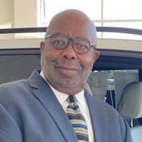 Dennis Lee at Mercedes Benz of New Orleans